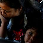 'Get out': some Mexico border residents reject migrant arrivals