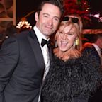 Hugh Jackman Shares Sweet Throwback Photos to Celebrate 25th Wedding Anniversary With Deborra-Lee Furness