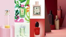 香噴噴 10大春夏最值得擁有的香水