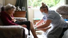 Care homes 'ordered not to resuscitate' at height of pandemic, report claims