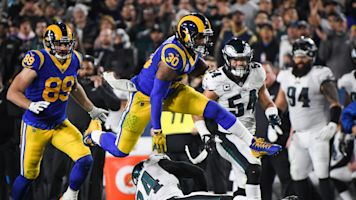 With Gurley injured, Rams adjusting on the fly