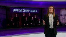 Samantha Bee Skewers Republican Senators Blocking Supreme Court Nomination