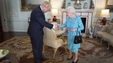 Boris Johnson insists he did not lie to the Queen over suspension of Parliament