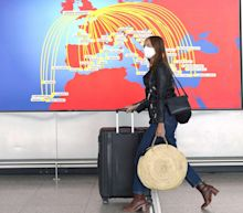 Air bridges shelved as holidaymakers cleared for take-off to 75 countries