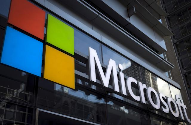 Microsoft details its plan to become 'water positive' by 2030
