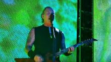Metallica libera show exclusivo no YouTube a partir das 21h desta segunda-feira