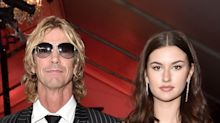 Mae McKagan Just Launched a Fashion Line, and Dad's in Guns N' Roses