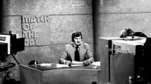 Voices of Sport: Jimmy Hill - The Match of the Day presenter who had a profound influence on football