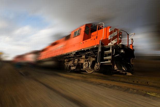 BHP Billiton (BHP) Clears Wreckage, Restarts Iron Ore Trains