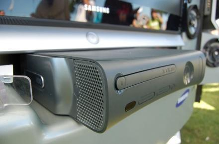 Black Xbox 360 rumors abound