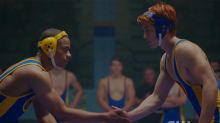 'Riverdale' recap: Beyond the mat