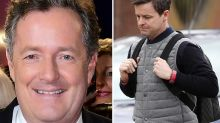 Piers Morgan: Declan Donnelly should go it alone after Ant McPartlin downfall
