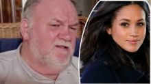Thomas Markle accuses Meghan of 'cheapening' the royal family