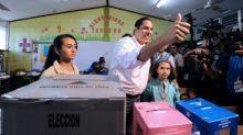 Encarcelado exministro hondureño acusado de negocios con narcotraficantes