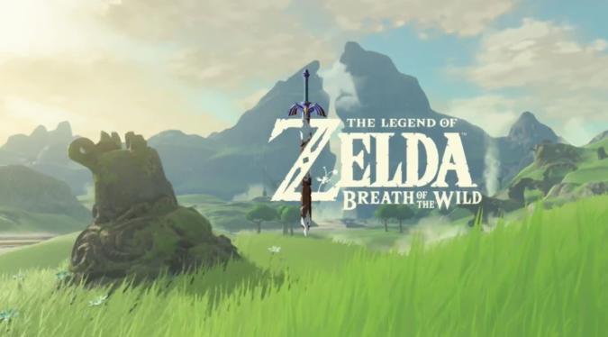 'The Legend of Zelda: Breath of the Wild' is Nintendo's next classic