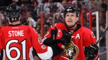 Dion Phaneuf's OT goal caps Senators' Game 2 comeback vs. Bruins (Video)