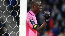 Foot - L1 - Rennes - Ligue1: Alfred Gomis (Rennes)  incertain à Dijon