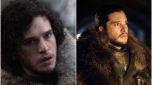 Así han cambiado los personajes de 'Juego de Tronos' desde la primera temporada