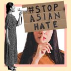 Why Some Asian Americans are Staying Silent About the Ongoing Hate Crimes