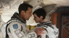 Christopher Nolan's 'Interstellar' Boosts Slowly Recovering Chinese Box Office