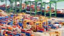 Why COSCO SHIPPING Ports Limited's (HKG:1199) High P/E Ratio Isn't Necessarily A Bad Thing