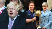 'I will give Dukedoms': England stars in line for huge honour