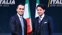 Italy to decide on new PM for eurosceptic government