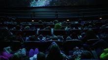 Cineworld Scraps Deal to Create North America's Top Cinema Chain