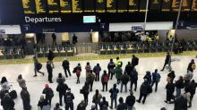 Waterloo station travel - live updates: Train cancellations and delays caused by engineering works