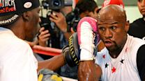 Mayweather-Maidana should be a 'toe-to-toe' battle