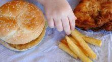 Britain needs to go on a diet, health watchdog says