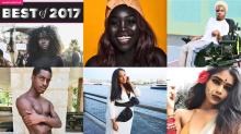 Acht Models, die sich 2017 dank Social Media einen Namen machten