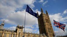 """Las empresas europeas ven difícil blindarse ante un """"brexit"""" sin acuerdo"""