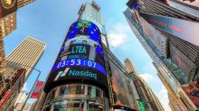 Nasdaq Leads Stock Market Sell-Off That Flashes 3 Warning Signs