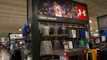 Under Armour cheated on Dick's Sporting Goods with Kohl's — and it massively backfired