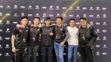 【聯訪】Aerowolf:非常榮幸能成為首隻代表東南亞參與總決賽的戰隊