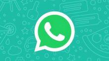Como configurar o bloqueio por digital no WhatsApp