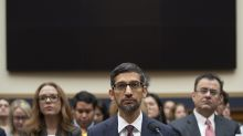Google Gets Hearing It Wants As Lawmakers Focus On Fake Anti-Conservative Bias