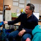 Millions of California kids could get $500 for college savings in Newsom's school plan