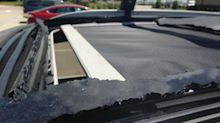 The sky is falling: Exploding sunroof incidents are spiking