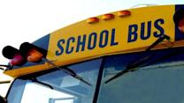 Special needs children left on Wake County buses