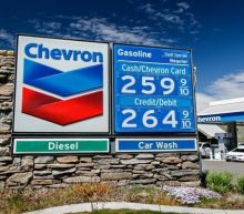 Chevron (CVX) Invests in Geothermal Company for Energy Transition