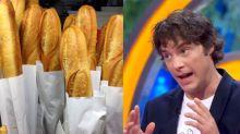 Los nutricionistas tienen razón en criticar a Jordi Cruz por su alegato sobre el pan en Masterchef Celebrity