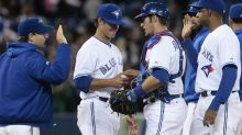 Digging in with J.P. Arencibia, Episode 10: Yan Gomes and All-Star break stories