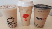 From KOI to woobbee, here are Singapore's most popular bubble tea flavours