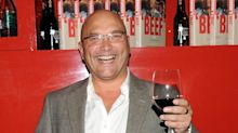 Gregg Wallace: I used to start drinking at 10am