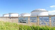 Kinder Morgan profit, cash flow rise on Gulf Coast Express pipeline strength