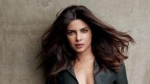 Feminism is just saying give me opportunities without judging me: Priyanka Chopra