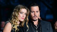 Johnny Depp Accuses Ex-Wife Amber Heard Of Fabricating Abuse Allegations