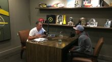 Lance Armstrong opens up about his comeback — as a podcaster